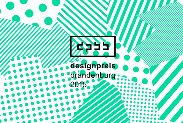 Corporate Design Potsdam Designpreis Brandenburg Logo