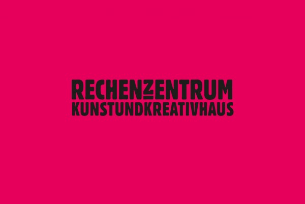 Corporate Design Rechenzentrum Potsdam Logo